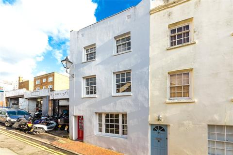 3 bedroom end of terrace house to rent - Little Western Street, Hove, BN1
