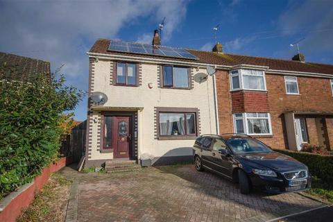 3 bedroom semi-detached house for sale - Streamside, Mangotsfield, Bristol, BS16 9DZ