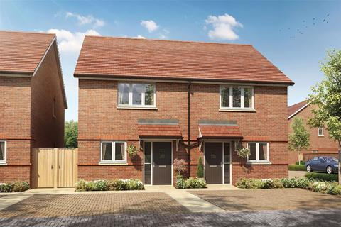 2 bedroom end of terrace house for sale - Montague Place, Keens Lane, Guildford, Surrey, GU3