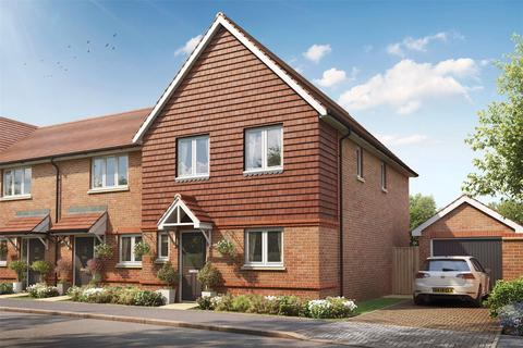3 bedroom end of terrace house for sale - Montague Place, Keens Lane, Guildford, Surrey, GU3