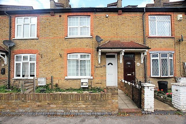 Spacious 3 bed mid terrace house for sale in haye