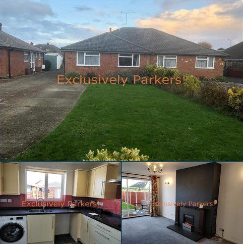 2 bedroom semi-detached house to rent - Barnsfield Crescent, Totton