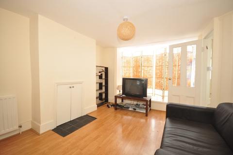 3 bedroom townhouse to rent - Western Street Brighton BN1
