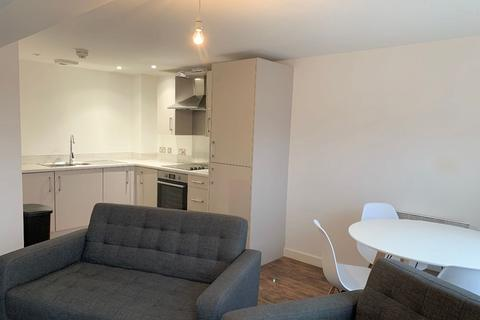 1 bedroom apartment to rent - City Centre - Impact, Upper Allan Street, Sheffield, S3 7AY