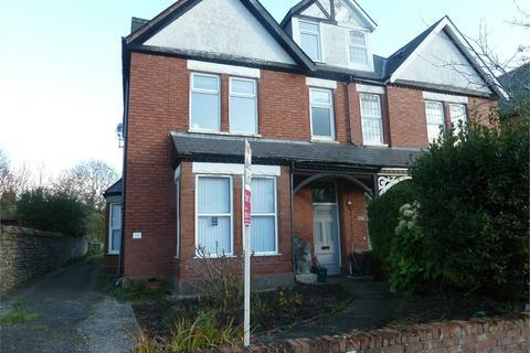 3 bedroom flat for sale - 110 Westbourne Road, Penarth