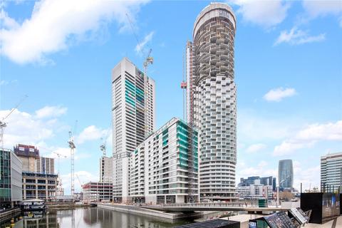 1 bedroom flat for sale - 10 Park Drive, Canary Wharf, London, E14
