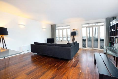 1 bedroom flat for sale - Dundee Wharf, 100 Three Colt Street, Limehouse, London, E14