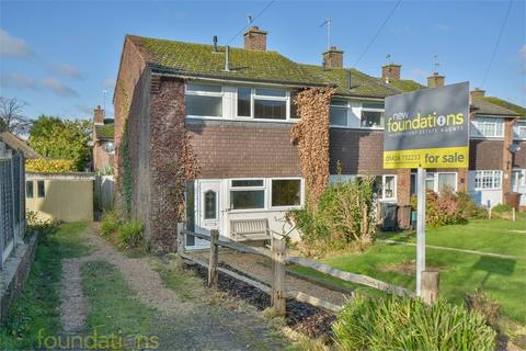 3 bedroom end of terrace house for sale - Green Lane, BEXHILL-ON-SEA, East Sussex