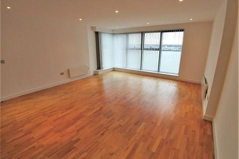 2 bedroom flat to rent - 1 William Jessop Way, Docklands, Liverpool, Merseyside