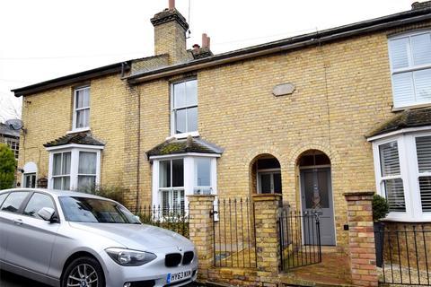 4 bedroom terraced house for sale - Camden Road, SEVENOAKS, Kent