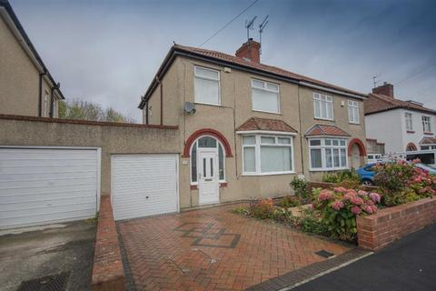 3 bedroom semi-detached house for sale - Acacia Avenue, Staple Hill, Bristol, BS16 4NN