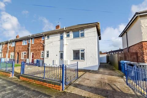 3 bedroom end of terrace house to rent - Ellerby Grove, Hull