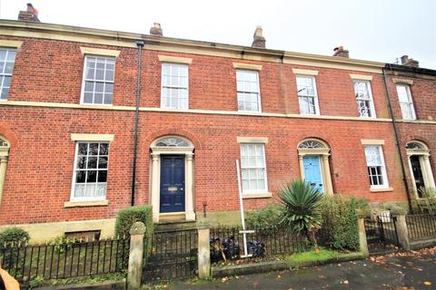 3 bedroom terraced house to rent -  Broadgate,  Preston, PR1