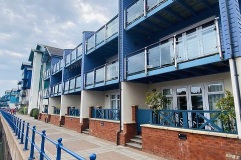 1 bedroom apartment to rent - Madison Wharf, Exmouth