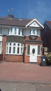 4 bedroom semi-detached house to rent - Glendower Road