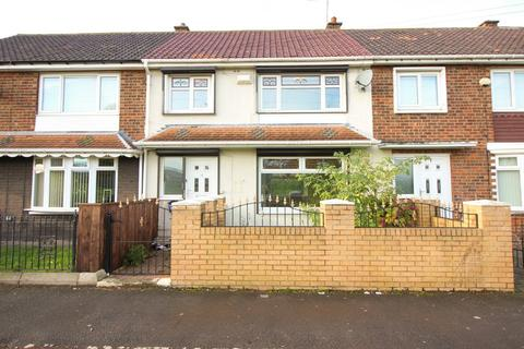 3 bedroom terraced house to rent - Cotswold Avenue, Park End