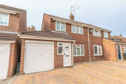 3 bedroom semi-detached house for sale - Wethered Drive, Burnham, Buckinghamshire
