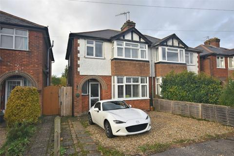 3 bedroom semi-detached house for sale - Castle Park Road, Wendover, Buckinghamshire