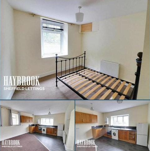 2 bedroom flat to rent - Penistone Road, Grenoside, S35