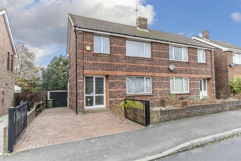 3 bedroom semi-detached house for sale - Franklyn Avenue, Sholing, SOUTHAMPTON, Hampshire
