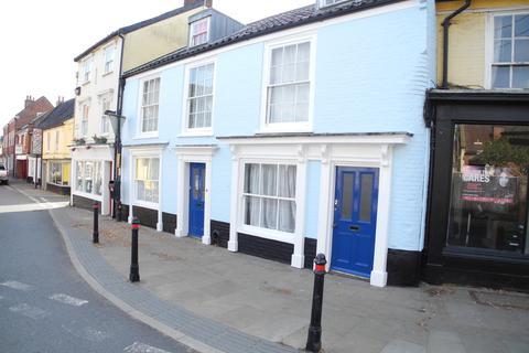 1 bedroom flat for sale - St. Marys Street, Bungay