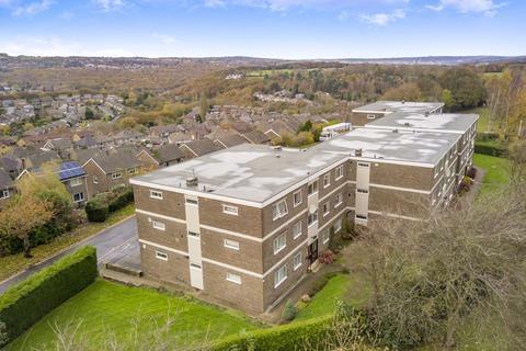 2 bedroom ground floor flat for sale - Apartment 6 Moorview Court, Bradway, S17 4PD
