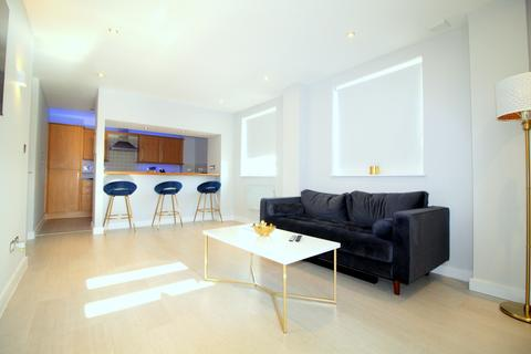 1 bedroom apartment for sale - The Pinnacle, 156-162 High Road, Romford, Essex, RM6