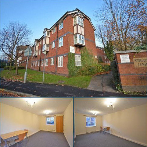 2 bedroom apartment to rent - Wileman Court, Sheader Drive, Salford, M5