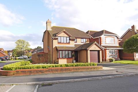 4 bedroom detached house for sale - Berrybrook Meadow, Exminster