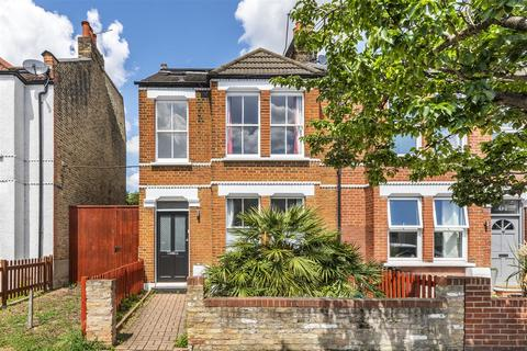 4 bedroom end of terrace house to rent - Effra Road, Wimbledon