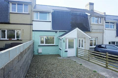 3 bedroom townhouse for sale - 22 Harbour Village, Goodwick, Pembrokeshire