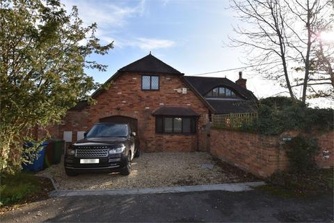 4 bedroom detached house for sale - Wayside, 2b York Road, Binfield, Berkshire
