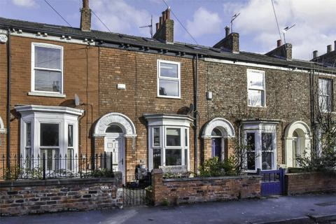 4 bedroom terraced house for sale - Nunthorpe Road, off Scarcroft Road, York