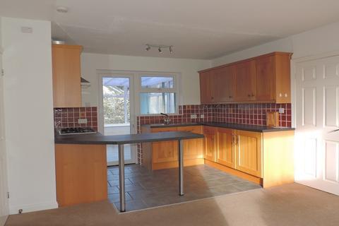 2 bedroom semi-detached bungalow to rent - Vicarage Road, Levens, Kendal