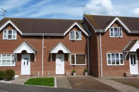 2 bedroom terraced house to rent - Brayfields, Pinchbeck