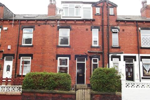3 bedroom terraced house for sale - 39 Woodview Road, Beeston, LS11 7EA