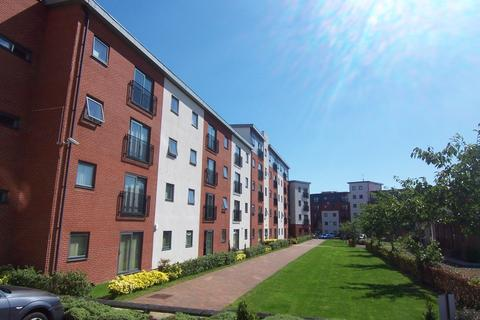2 bedroom apartment to rent - Slater House, Woden Street, Salford