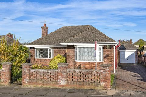 2 bedroom detached bungalow for sale - Thirkleby Crescent, Grimsby, DN32