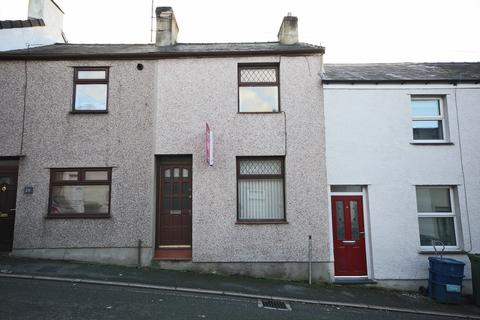 2 bedroom terraced house for sale - Hendre Street, Caernarfon, North Wales