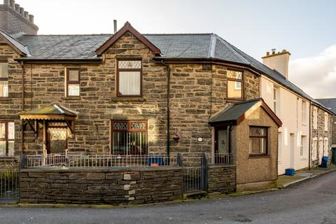 2 bedroom terraced house for sale - Park Square, Blaenau Ffestiniog, North Wales