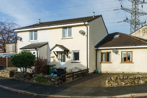 2 bedroom terraced house to rent - Curson Rise, Kendal