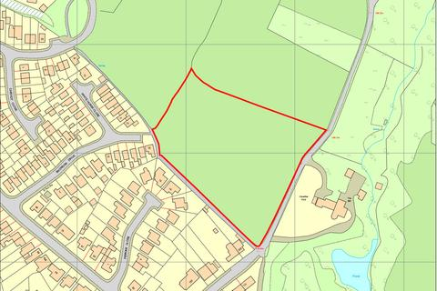 Land for sale - Land at Brownlow Road, Wilderswood, Horwich, Bolton, Lancashire BL6 6SJ