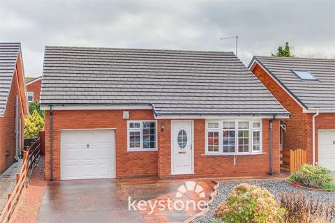 3 bedroom detached bungalow for sale - The Orchards, Connah's Quay, Deeside. CH5 4QZ