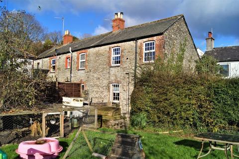 2 bedroom cottage for sale - Refurbished and Secluded in Horrabridge - Dartmoor National Park