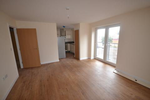 2 bedroom apartment to rent - Crecy Court, Lee Circle, Leicester