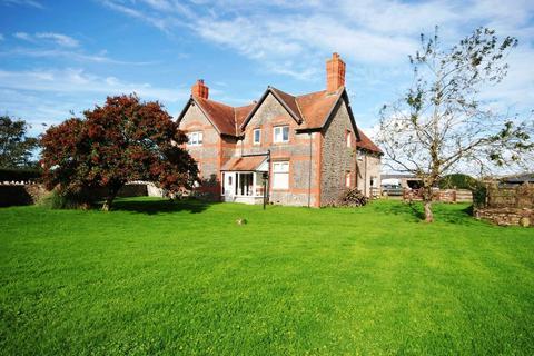 6 bedroom farm house for sale - St. Hilary, Near Cowbridge, Vale of Glamorgan, CF71 7DP