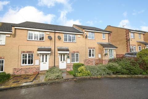 2 bedroom terraced house for sale - Little Hew Royd, Cote Farm, Thackley
