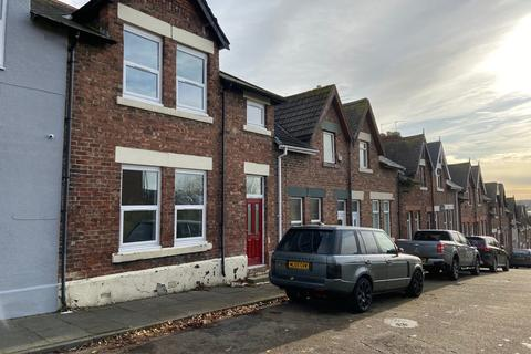 3 bedroom terraced house to rent - 3 South Terrace, Southwick