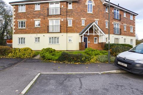 2 bedroom ground floor flat for sale - St Matthews Close, Renishaw, Sheffield