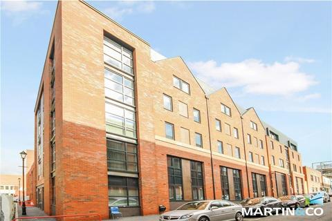 2 bedroom apartment to rent - Dayus House, Tenby Street South, Jewellery Quarter, B1